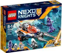 LEGO - Nexo Knights 70348 Lance a turnajový voz