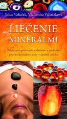 Liečenie minerálmi - Július Valiašek