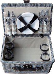 MAKRO - Kôš na piknik pre 4 osoby