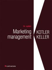Marketing management - Kevin Lane, Philip Kotler, Keller