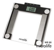 MICROLIFE - WS 80 osobná diagnostická váha
