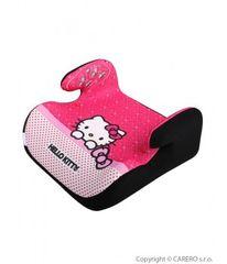 NANIA - Autosedačka Topo Comfort Hello Kitty First 15-36 Kg 2015