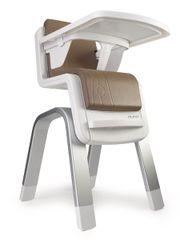 NUNA - Jedálenská stolička ZAAZ - Almond