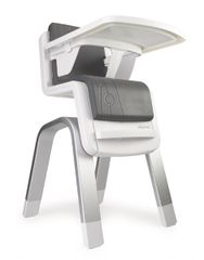 NUNA - Jedálenská stolička ZAAZ - Carbon