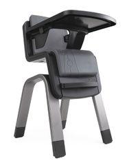 NUNA - Jedálenská stolička ZAAZ - Pewter
