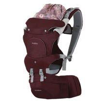 NUVOLINO - Nosič pre dieťa Active Hipseat, 2015, purple