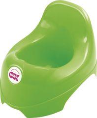 OK BABY - Nočník Relax zelená 44