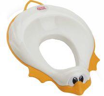 OK BABY - Redukcia na WC  Ducka biela