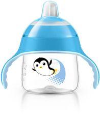 PHILIPS AVENT - Avent hrnček pre prvé dúšky Premium 200 ml modrý