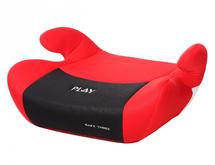 PLAY - Autosedačka Safe Three 15-36 kg (2016) - Red Leather