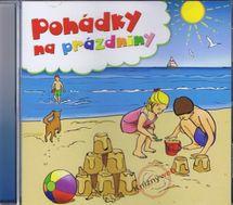 Pohádky na prázdniny - KNP - CD