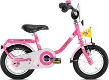 PUKY - Detský bicykel Z2 - ružový