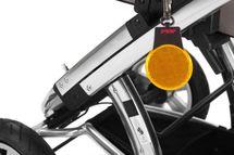 REER - LED svetlo - bezpečnostná odrazka SeeMe