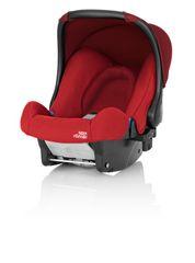 RÖMER - Autosedačka Baby-Safe 0-13 kg - col. Flame Red