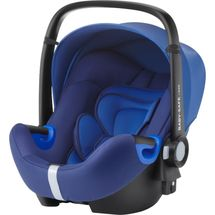 RÖMER - Autosedačka BABY-SAFE i-SIZE, 0-13 kg, 2017 - col. Ocean Blue