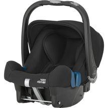 RÖMER - Autosedačka BABY-SAFE PLUS SHR II, 0-13 kg, 2016, Cosmos Black