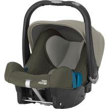 RÖMER - Autosedačka BABY-SAFE PLUS SHR II, 0-13 kg, 2017 - Olive Green
