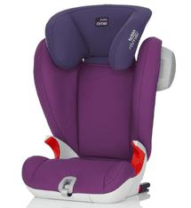 RÖMER - Autosedačka KIDFIX SL SICT 15-36 kg, 2016, Mineral Purple