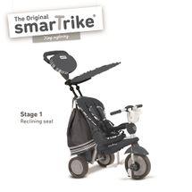 SMARTRIKE - Trojkolka Dazzle 5v1 antracitová 10m+