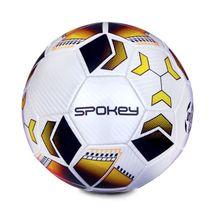 SPOKEY - AGILIT Futbalová lopta žltá vel.5
