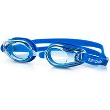 SPOKEY - BARRACUDA-Plavecké okuliare modrá