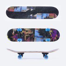 SPOKEY - BOXX Skateboard stredný 60 x 15 cm