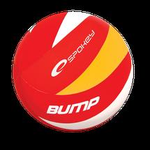 SPOKEY - BUMP II Volejbalová lopta červená veľkosť 5