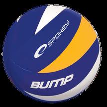 SPOKEY - BUMP II Volejbalová lopta modrá veľkosť 5