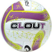 SPOKEY - CLOUT II Volejbalová lopta fialová č.5