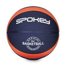 SPOKEY - DUNK Basketbalová lopta modra