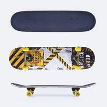 SPOKEY - KEEPOUT Skateboard 78,7 x 20 cm ložiska 608Z