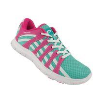 SPOKEY - LIBERATE 7 Bežecké topánky biela - ružová vel. 40