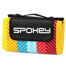 SPOKEY - PICNIC GRAIN Pikniková deka 130x150