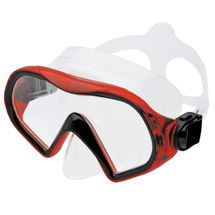 SPOKEY - TABARO Maska červená