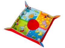 TAF TOYS - Hracia deka 4 ročné obdobia