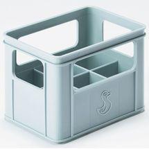 THERMOBABY - Box na kojenecké fľaše - zelený