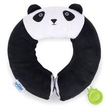 TRUNKI - Cestovný vankúšik na krk - Yondi - Panda