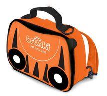 TRUNKI - Desiatová termo taška - Oranžová - Tiger