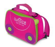 TRUNKI - Desiatová termo taška - Ružová - Trixie