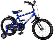 "VOLARE - Detský bicykel , Hero 16"" modrý"
