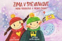 Zima v Spievankove-Mária Podhradská a Richard Čanaky - Alžbeta Skalová