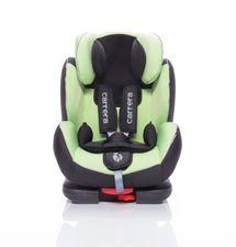ZOPA - Autosedačka Carrera Fix 9-36 kg - Lime Green