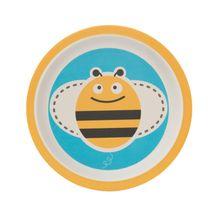 Zopa - Bambusový tanierik, Bee