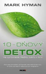 10-dňový detox - Mark Hyman