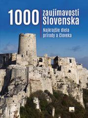 1000 zaujímavostí Slovenska, 5. vydanie - Ján Lacika
