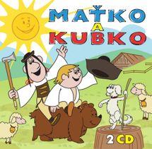 2CD - Maťko a Kubko