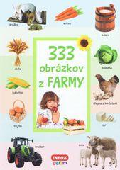 333 obrázkov z farmy - Kolektív autorov