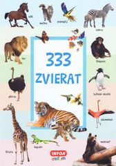 333 zvierat - Kolektív autorov