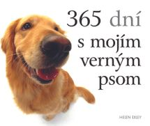 365 dní s mojím verným psom - Helen Exley