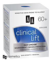 AA - Clinical Lift DENNÝ KRÉM 60+ 50ml